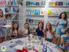 Конкурс сочинений «Школа моей мечты» - новости, Таировские сады, фото №3