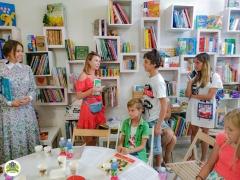 Конкурс сочинений «Школа моей мечты» - новости, Таировские сады, фото №4